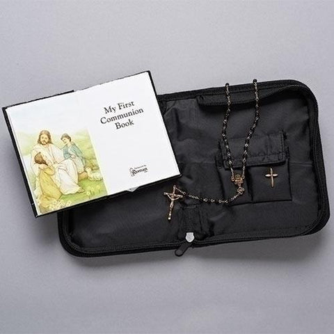 Boy First Communion Folder Set - Gerken's Religious Supplies