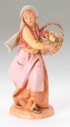 "Rachel 5"" Nativity Figure - Gerken's Religious Supplies"