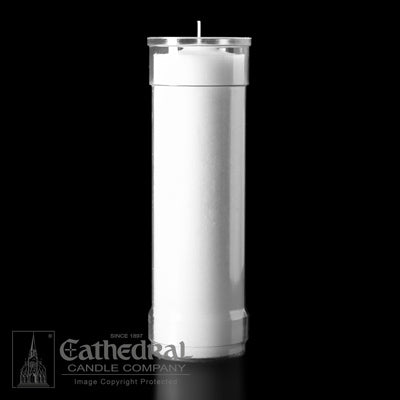 7 Day Inserta-Lite Candle