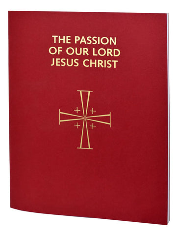 The Passion of Our Lord Jesus Christ - Gerken's Religious Supplies