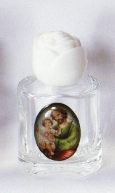 St. Joseph Holy Water Bottle - Gerken's Religious Supplies