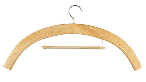 Wooden Vestment Hanger - Gerken's Religious Supplies
