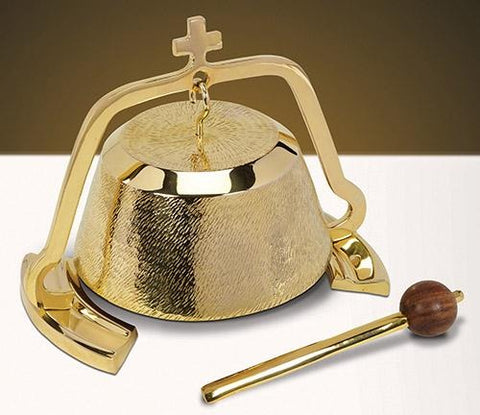 Vespers Chime with Wood Hammer - Gerken's Religious Supplies