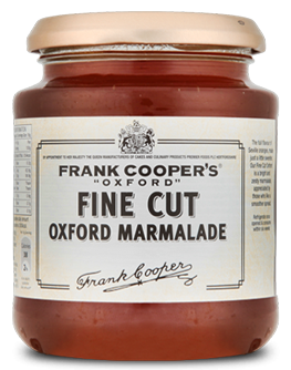 Frank Cooper's Oxford Marmalade - London Calling