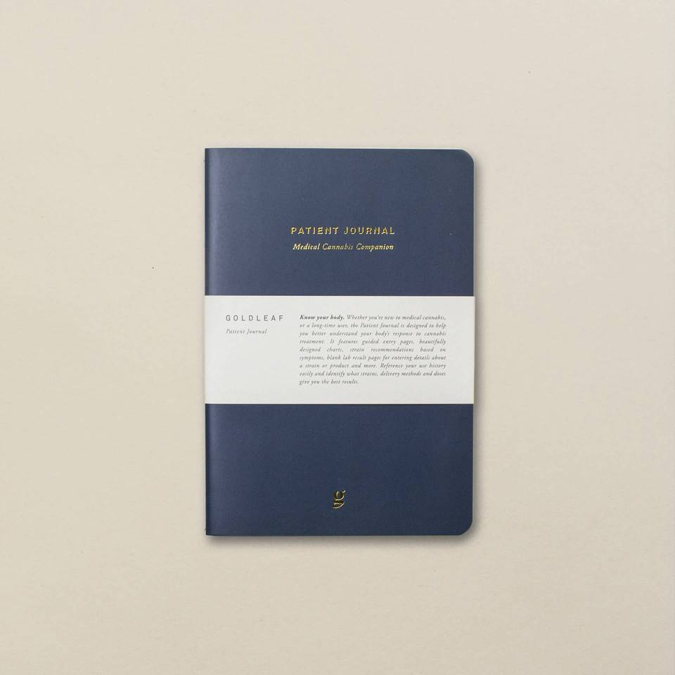 The Patient Journal