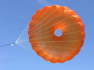 Annular EVO Reserve Parachute - Reserve Parachute -- ParAddix -- Canadian Online ParaStore for the Paramotor and Paraglider Addicts