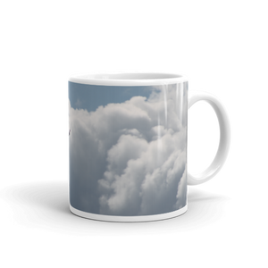 Bird Soaring - 11 oz Mug - Mug -- ParAddix -- Canadian Online ParaStore for the Paramotor and Paraglider Addicts