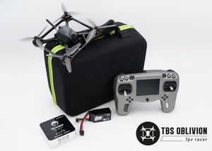 TBS OBLIVION RTF SET - Oblivion RTF -- ParAddix -- Canadian Online ParaStore for the Paramotor and Paraglider Addicts