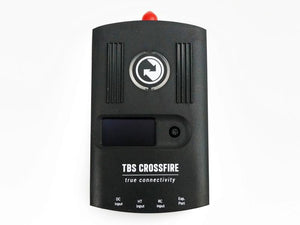 TBS Crossfire TX - Crossfire -- ParAddix -- Canadian Online ParaStore for the Paramotor and Paraglider Addicts