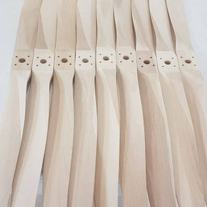 ProPulsion Wood Propeller for Miniplane - Propeller -- ParAddix -- Canadian Online ParaStore