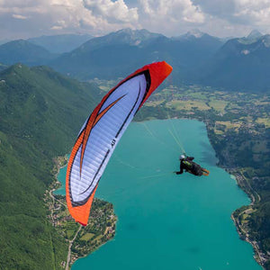 ITV Jedi 2 - Paramotor and Paraglider Wing for Intermediate Pilots - Wing -- ParAddix -- Canadian Online ParaStore
