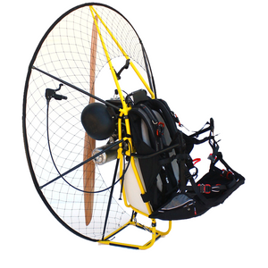 Miniplane Top 80 M4 Paramotor - PSF System (Canada Only) - Paramotor -- ParAddix -- Canadian Online ParaStore