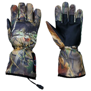 Heated Hunting Gloves - Heated Gloves -- ParAddix -- Canadian Online ParaStore for the Paramotor and Paraglider Addicts