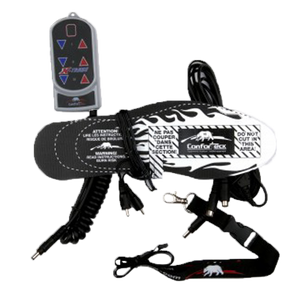 ConforTeck X-Treme Kit with Heated Insoles - Heated Kit -- ParAddix -- Canadian Online ParaStore
