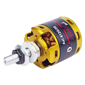 AXi 46 4120/18 Outrunner Brushless Motors V2 - RC Motor - RC Motor -- ParAddix -- Canadian Online ParaStore