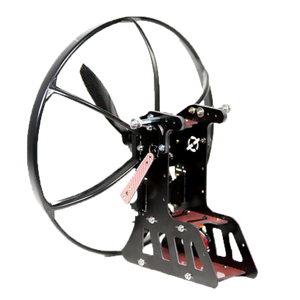 Paramotor Backpack XS2 with Servos - RC Frame - RC Frame -- ParAddix -- Canadian Online ParaStore for the Paramotor and Paraglider Addicts