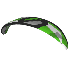 Camo Hybrid 2.6 - RC Wing - RC Wing -- ParAddix -- Canadian Online ParaStore for the Paramotor and Paraglider Addicts