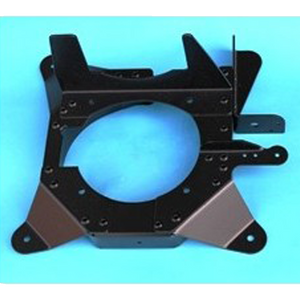 Cooling Box - M6/35 - Miniplane Top 80 (Canada Only) - Engine Part - Heavy -- ParAddix -- Canadian Online ParaStore