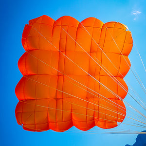 ITV Dragon 100 - Square Reserve Parachute - Reserve Parachute -- ParAddix -- Canadian Online ParaStore for the Paramotor and Paraglider Addicts