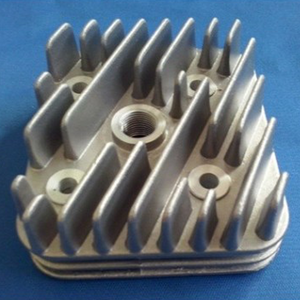 Engine Head - M13/5 - Miniplane Top 80 (Canada Only) - Engine Part - Heavy -- ParAddix -- Canadian Online ParaStore