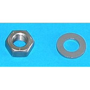 Ignition Nut and Washer - M3D - Miniplane Top 80 (Canada Only) - Engine Part - Light -- ParAddix -- Canadian Online ParaStore
