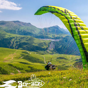 ITV Bip-Bip 2 - Paraglider Mini-Wing - Wing -- ParAddix -- Canadian Online ParaStore for the Paramotor and Paraglider Addicts