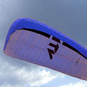 ITV Papoose - Ground-Handling Only Wing for Training - Wing -- ParAddix -- Canadian Online ParaStore for the Paramotor and Paraglider Addicts