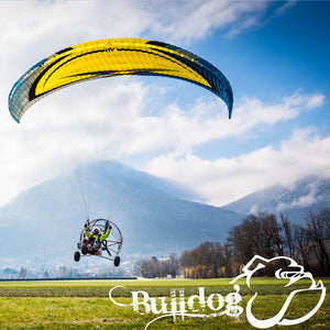 ITV Bulldog - Paramotor Wing for Trikes and Tandems - Wing -- ParAddix -- Canadian Online ParaStore for the Paramotor and Paraglider Addicts