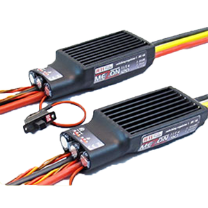 Jeti Mezon Lite 90 12S Brushless ESC w/Telemetry - RC ESC - RC ESC -- ParAddix -- Canadian Online ParaStore for the Paramotor and Paraglider Addicts