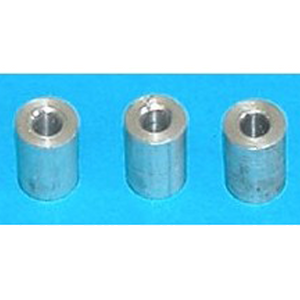 Long Spacers - M6S2 - Miniplane Top 80 (Canada Only) - Engine Part - Light -- ParAddix -- Canadian Online ParaStore