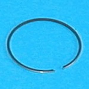 Piston Ring - M13/3 - Miniplane Top 80 (Canada Only) - Engine Part - Light -- ParAddix -- Canadian Online ParaStore