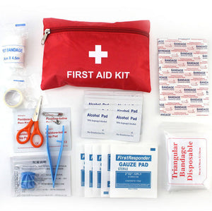 First Aid Kit - First Aid Kit -- ParAddix -- Canadian Online ParaStore for the Paramotor and Paraglider Addicts