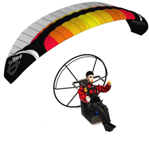 Power 2.7 / L / Lucas - RC Paramotor Combo Kit Package - RC Combo -- ParAddix -- Canadian Online ParaStore for the Paramotor and Paraglider Addicts