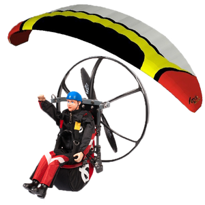 Power 1.1 / M3 / Ben - RC Paramotor Combo Kit Package - RC Combo -- ParAddix -- Canadian Online ParaStore for the Paramotor and Paraglider Addicts