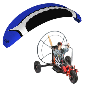 Oxy 5.0 / Trike XL / Tom - RC Paramotor Trike Combo Kit Package - RC Combo -- ParAddix -- Canadian Online ParaStore for the Paramotor and Paraglider Addicts