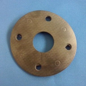 Rubber Propeller Disk - M7A/1 - Miniplane Top 80 (Canada Only) - Engine Part - Light -- ParAddix -- Canadian Online ParaStore