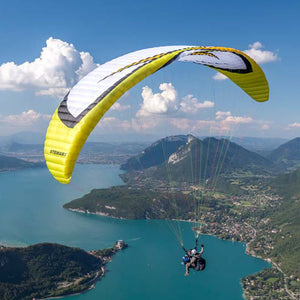 ITV Stewart - Paraglider and Paramotor Wing for Tandems - Wing -- ParAddix -- Canadian Online ParaStore for the Paramotor and Paraglider Addicts