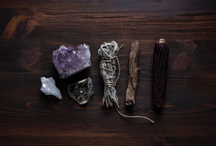 Crystal Healing Energy.... Help or Hype?