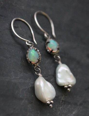 Friday the 13th: Our favorite opal jewelry for a day of