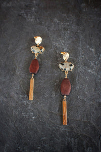 Sedona Statement Earrings