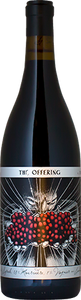Sans Liege The Offering 2018 Red Rhône Blend, Santa Barbara County