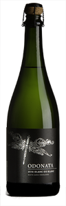 Odonata Wines 2016 Blanc de Blanc, Big Pond River Rd Vyd, Santa Lucia Highlands