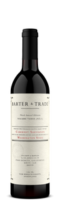Barter & Trade 2018 Cabernet Sauvignon, Columbia Valley, Washington