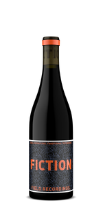 Fiction 2019 Red Blend, Paso Robles