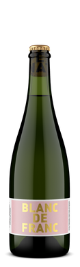 SOLD OUT Field Recordings 2020 Blanc de Franc, Paso Robles