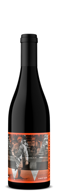 Wonderwall 2019 Pinot Noir, Central Coast
