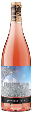 Groundwork 2019 Grenache Rose, Central Coast
