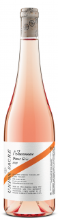 Union Sacre L'Inconnue 2020 Pinot Gris, Spanish Springs, Edna Valley
