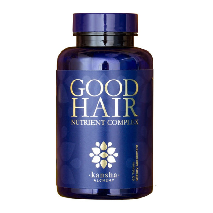 Good Hair Nutrient Complex - 60 tablets (1 month supply) 15% off