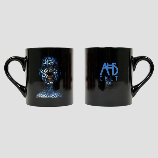 American Horror Story Season 7 Cult Face Mug